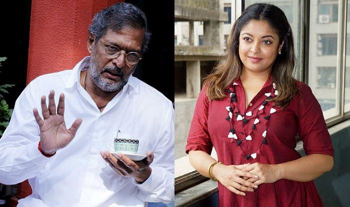 Nana Patekar, Tanushree Dutta