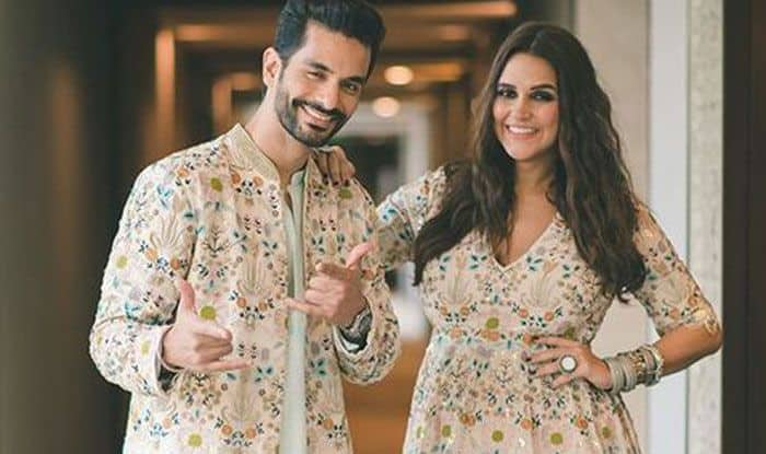 Neha Dhupia Finally Reveals Why She Kept Her Pregnancy a Secret For a Long Time