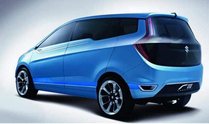 New Maruti Ertiga 2018 to be Showcased at Auto Expo 2018; Price, Launch Date, Interior & Images