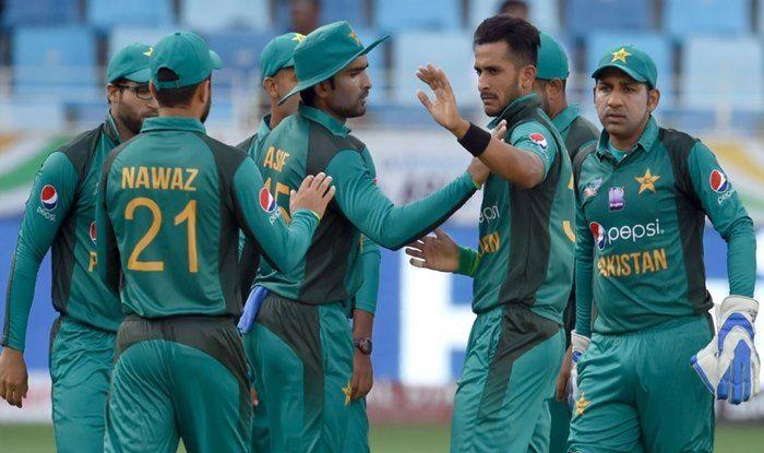 Pakistan Win- Image credits - Twitter