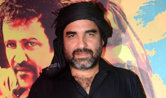Following Stree's Success, Pankaj Tripathi Now Gears up For His Role in The Shakeela Khan Biopic