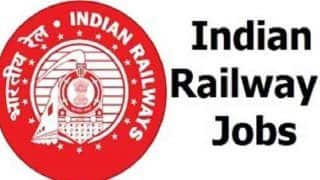 RRB JE 2019 CBT-2 Result: Indian Railways to Release Result of Junior Engineer Soon