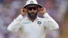 Ravindra Jadeja on Verge of Achieving Major Landmark in 1st Test Against West Indies