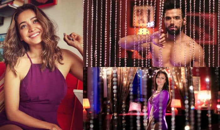 Asha Negi Reacts to Rithvik Dhanjani And Kyra Dutt's Hot XXX Uncensored Web Series Trailer From Alt Balaji