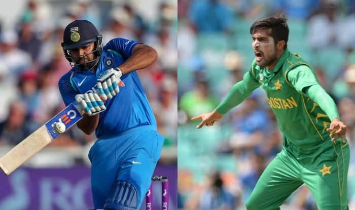 ICC Cricket World Cup 2019, India vs Pakistan, IND vs PAK World Cup, World Cup 2019, Pakistan vs India, India vs Pakistan Head-to-Head, IND vs PAK Head-to-Head World Cup, IND vs PAK ODI Record, India vs Pakistan World Cup History, Old Trafford, Manchester, Cricket News, India vs Pakistan ODI Stats