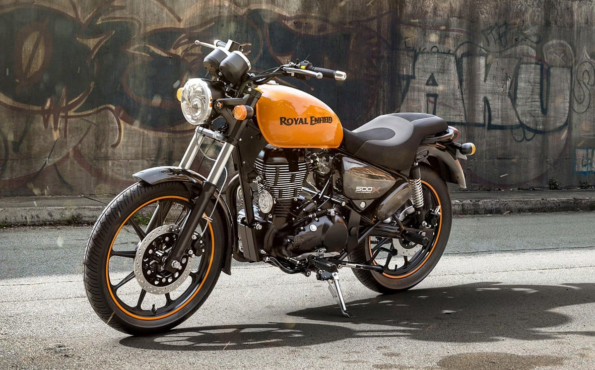 Royal Enfield Thunderbird 350X, 500X; Price in India, Mileage, Images & Colours – Everything to Know