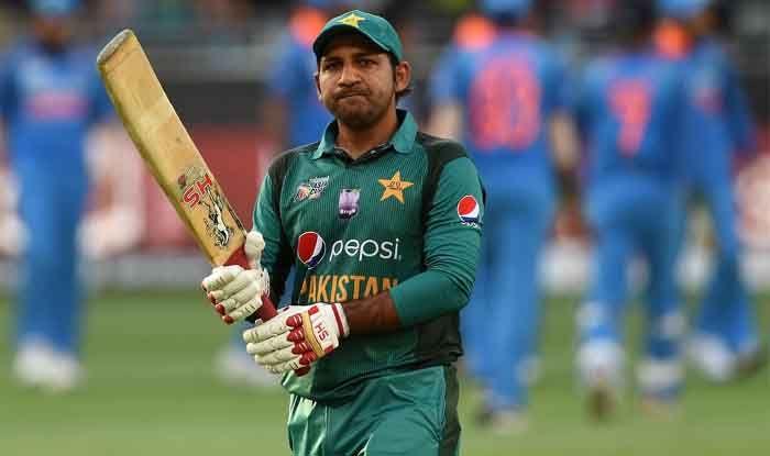 Sarfraz Ahmed
