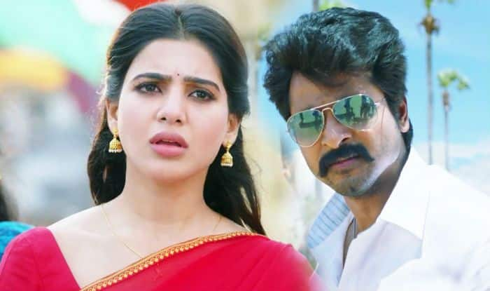 Seema Raja Box Office Update First Weekend: Sivakarthikeyan and Samantha Ruth Prabhu's Film Fail to Deliver at Overseas After Being Leaked by Tamil Rockers