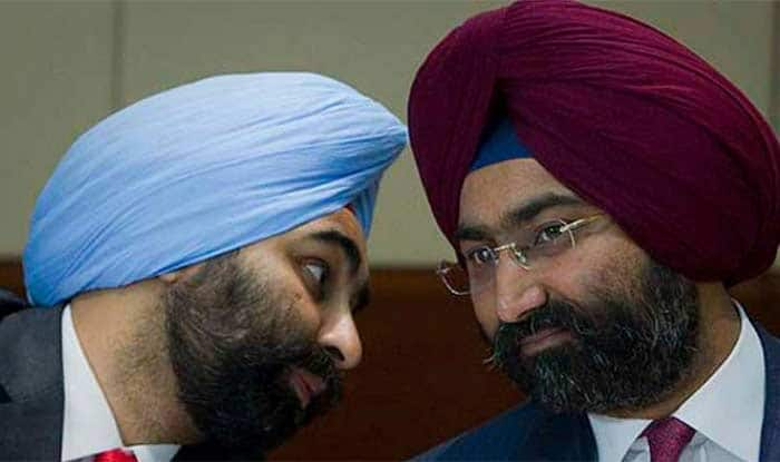 Former Ranbaxy Promoter Malvinder Singh Held on Fraud Charges, Hours After Brother's Arrest