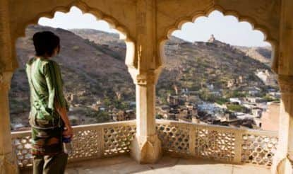 If You're Headed For Solo Travel, Choose Rajasthan