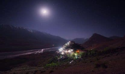 10 Pictures by This Indian Astro-Photographer That Shows The Spiti Sky in a Unique Light