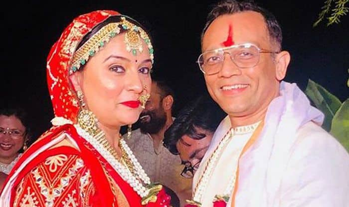 Baa Bahoo Aur Baby Actress Sucheeta Trivedi Gets Married to Nigam Patel in a Traditional Ceremony; See Pics