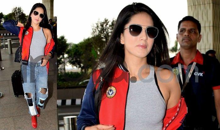 Sunny Leone, Picture Courtesy- Yogen Shah