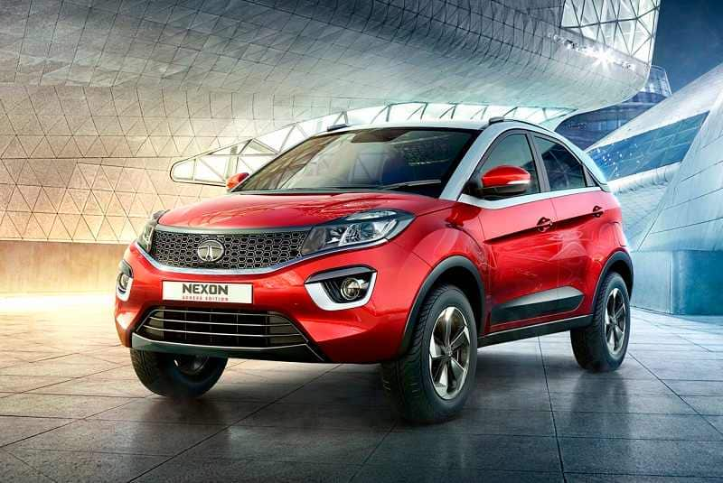 Tata Nexon to follow Maruti Vitara Brezza's footsteps; Likely to get only diesel engine initially