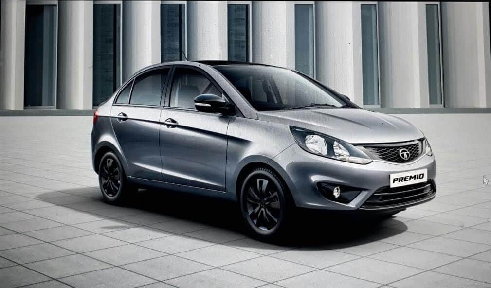 Tata Zest Premio Launched in India at INR 7.53 Lakh; Will Rival Maruti DZire, Honda Amaze