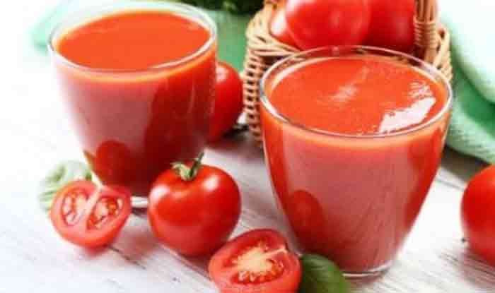 Reasons Why You Must Have Tomato Juice Every Day