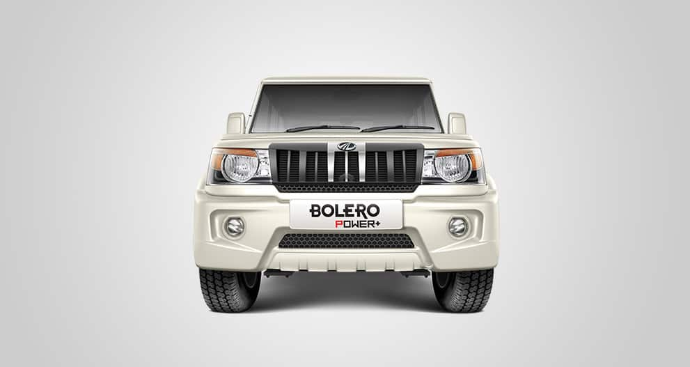Mahindra Bolero Power plus sub 4-meter SUV launched at INR 6.59 lakh