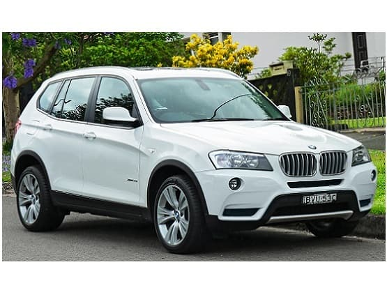 Bmw X3 Launched In India Price In India Starting From Inr 44 90