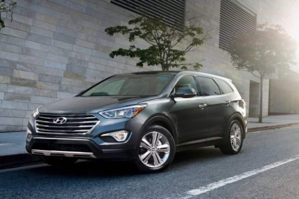 Hyundai 2015 Santa Fe India Get Features Specifications Price Of New 2015 Santa Fe India Com