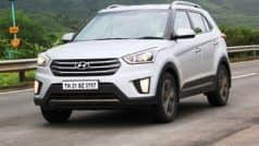 Creta and i20 Drives Hyundai to register 12.9 percent sales growth in July 2016