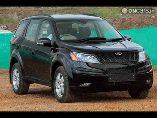 Xuv500 And Xylo Facelift Propel Mahindra Sales In February News