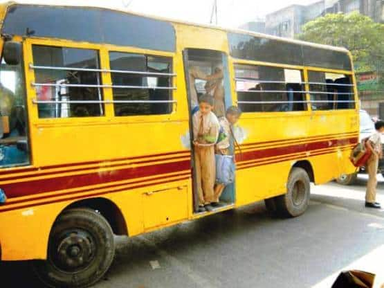 MVIs to inspect school transport vans in Kendrapara district