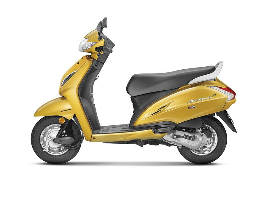 Honda Activa 5G: Expected Price, India Launch Date, Images, Features, Specs – Everything to know