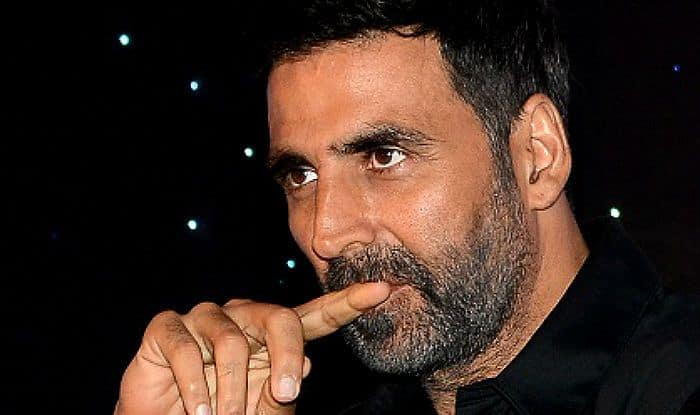 Lok Sabha Elections 2019: Akshay Kumar Ignores Question on Skipping Voting