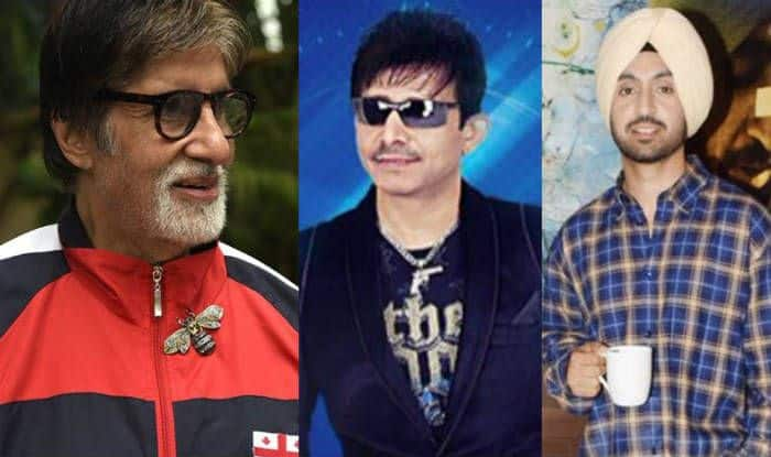 KRK is Back on Twitter: Bollywood Celebrities Welcome Kamaal Rashid Khan in The Most Hilarious Way