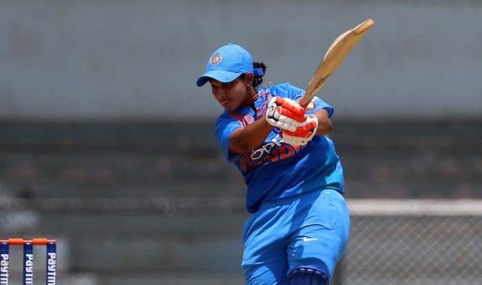 India Women vs Sri Lanka Women Fourth T20I: Jemimah Rodrigues, Anuja Patil Star as Indian Eves Register Seven-Wicket Win in Rain-Hit Encounter