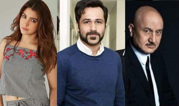 Happy Teacher's Day: Anushka Sharma, Anupam Kher, Emraan Hashmi And Other Bollywood Celebs Get Nostalgic About School