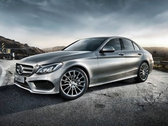 Mercedes-Benz C-Class Diesel Launched: Price in India starts