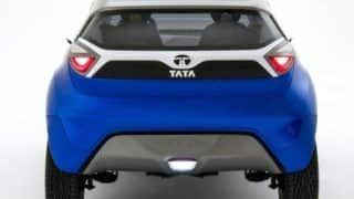 Tata Motors and Volkswagen could end up making a small car