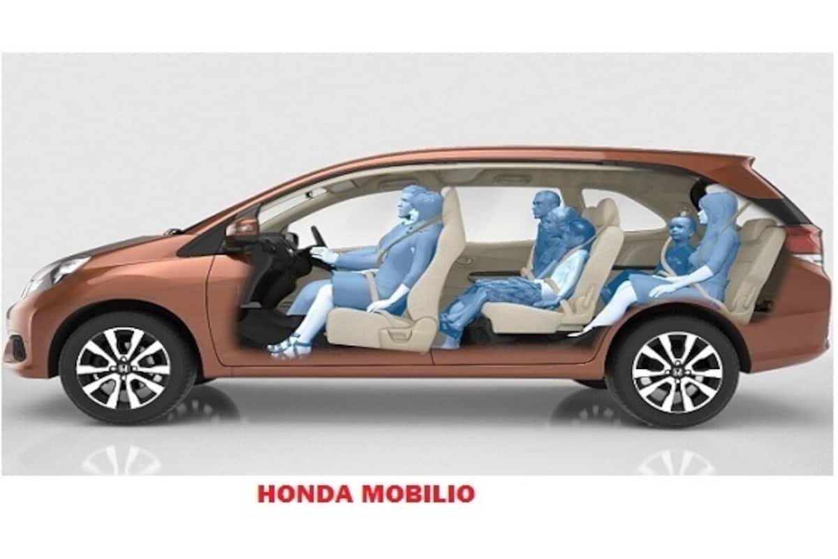 Kelebihan Kekurangan Honda Mobilio Top Model Tahun Ini