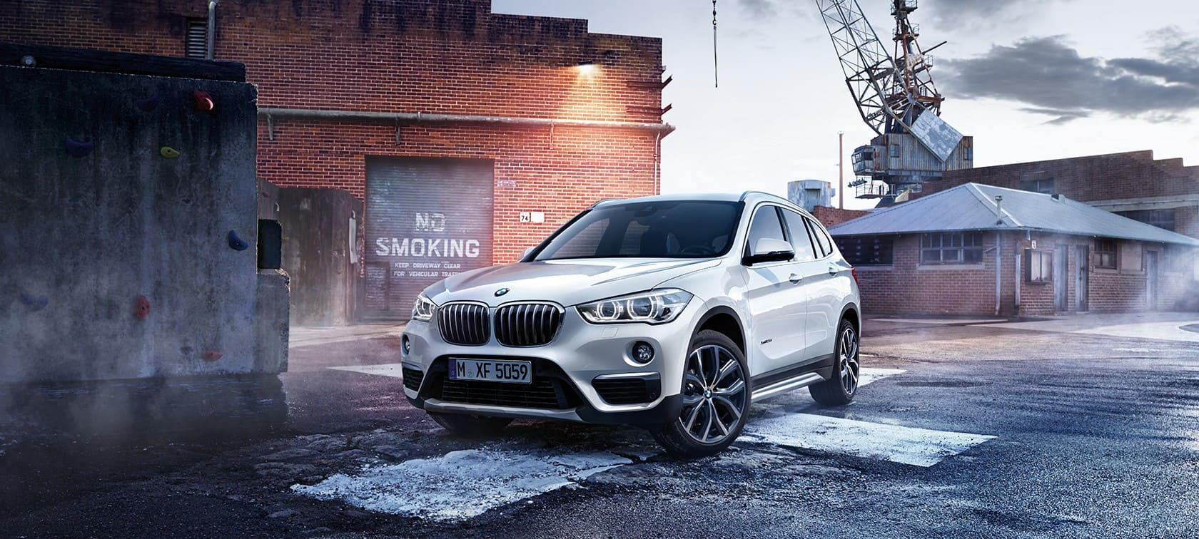BMW X1 variant options increase; 2.0 litre petrol engine added to its lineup