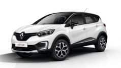 India-bound Renault Kaptur Crossover to get CVT automatic unit