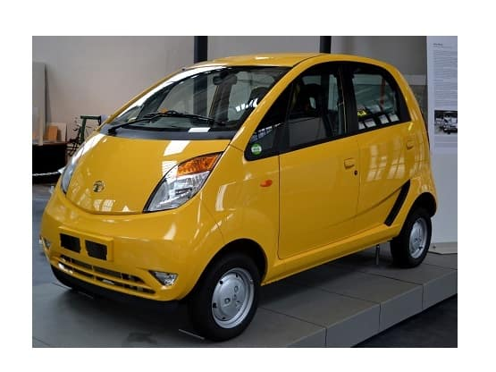 List of Top 5 Fuel Efficient Petrol Cars in India with engine