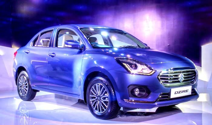 New Maruti Dzire 2017 steering assembly to be replaced; Could affect deliveries