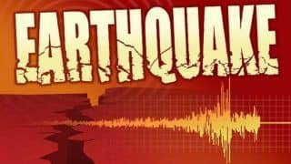 Tsunami Warning Issued After Earthquake of Magnitude 6.8 Hits Northwestern Japan