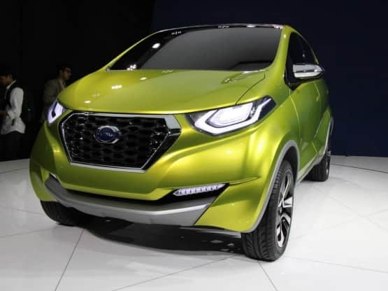 Nissan Cars India Nissan Plans To Launch 3rd Datsun Vehicle In
