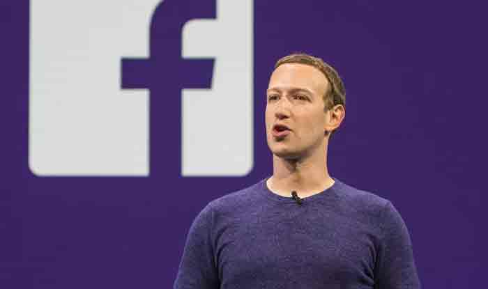 Facebook Establishing Task Force For Upcoming 2019 Lok Sabha Elections in India