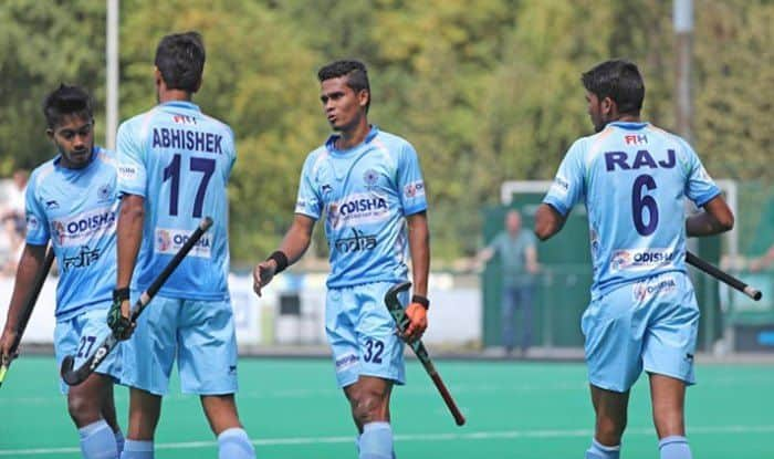 Hockey India Names 24 Players For Junior Men's National Camp Ahead of 8th Sultan of Johor Cup