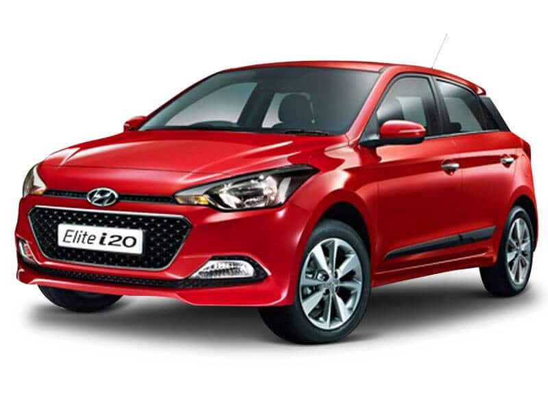 Next Generation Hyundai I20 Set To Arrive In India By The Year 2020