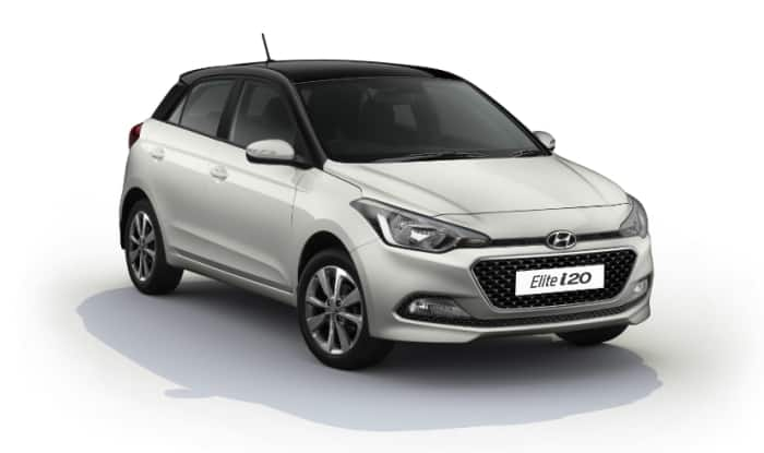 Hyundai Elite i20 2017 with new features launched