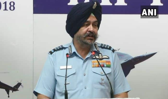 Rafale Deal: IAF Chief BS Dhanoa Calls Fighter Jets a 'Game Changer,' Says Rivals Have Already Upgraded System