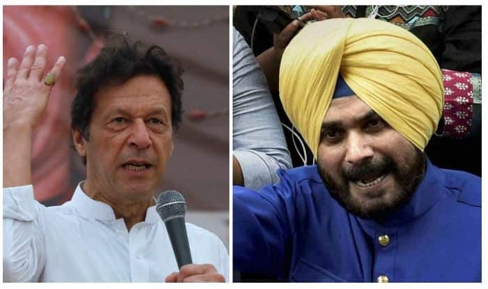 Where is Our Sidhu? Video of Imran Khan Looking For Sidu Goes Viral | Watch