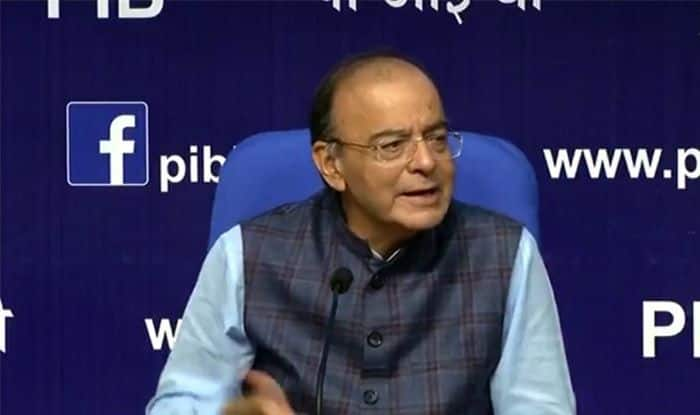 Arun Jaitley Calls Congress 'National Saboteur', Claims it Wants IL&FS Crisis to Become Unmanageable