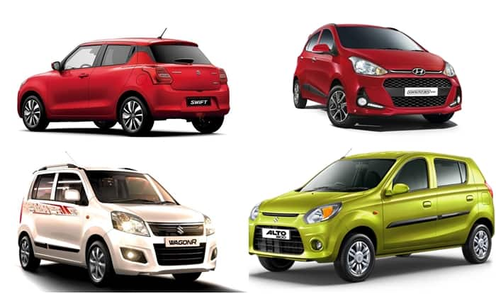 Top 5 Low Maintenance Cars To Buy In India Maruti Suzuki Alto