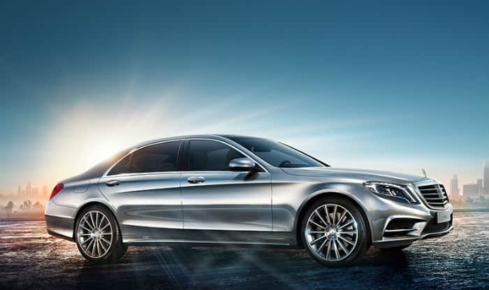 Mercedes-Benz launches new variant of S-Class