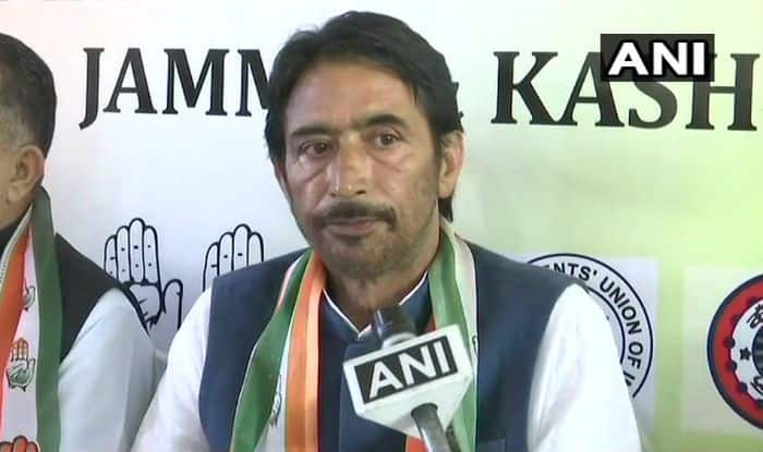 Jammu-Kashmir: Congress to Participate in Local Body Elections if Its Security Concerns Addressed, Says State Chief